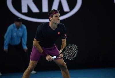 Forbes, Federer batte Ronaldo ed è il più pagato: prima volta per un tennista