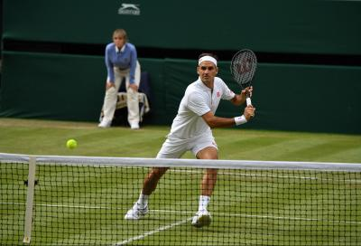 Esibizioni, Federer torna sull'erba di Berlino?