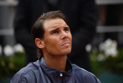 Nadal conferma sul Roland Garros: