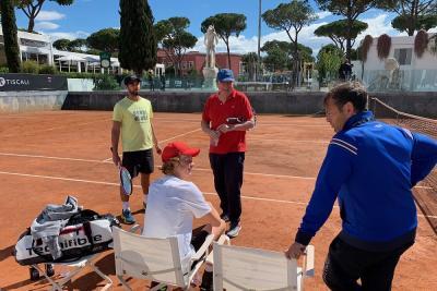 """Riccardo Piatti: """"Voglio far allenare Sinner con Nadal. Progetto dura tre anni"""""""