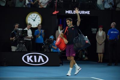 """L'annuncio di Federer: """"Torno nel 2021, voglio essere pronto al 100%"""""""