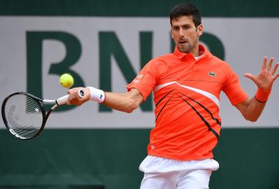 L'Adria Tour parte in una bolla di festa: Djokovic, più divertimento che tennis contro Troicki