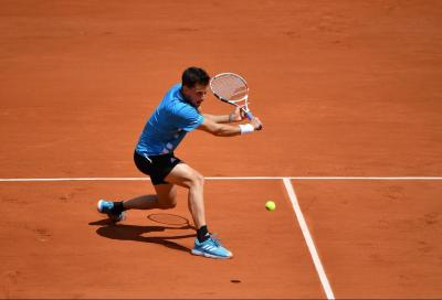 Adria Tour: Thiem vince in casa Djokovic, Nole in lacrime per l'emozione