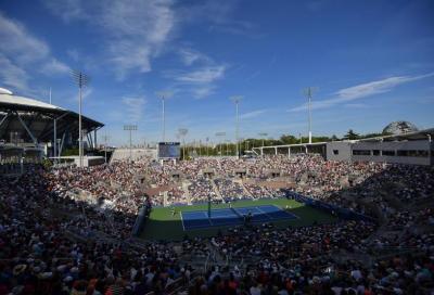 Il governatore Andrew Cuomo dà il semaforo verde agli US Open senza pubblico