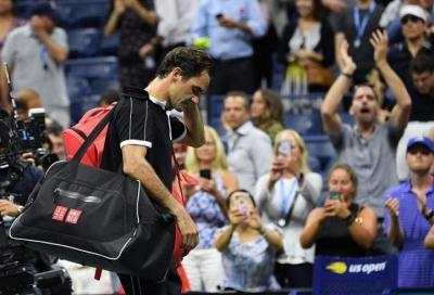 Djokovic sr attacca Federer: «a 40 anni faccia altro»