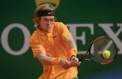 Adria Tour: cancellata la finale Djokovic-Rublev dopo la positività di Dimitrov