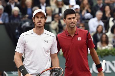 """Bufera su Djokovic e l'Adria Tour. Murray: """"Che serva da lezione"""""""
