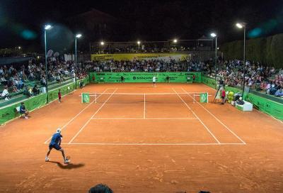 Dopo Todi, si va a Perugia: l'entry list della seconda tappa del ZzzQuil Tennis Tour