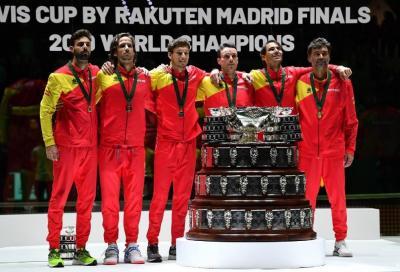 Coppa Davis e Fed Cup spostate al 2021: svelate le nuove date