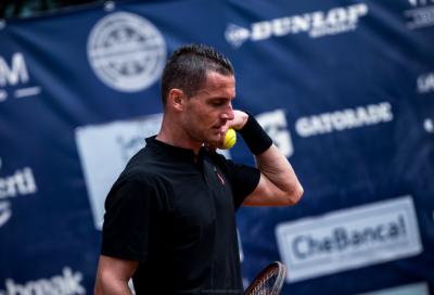 Tomislav Brkic positivo al coronavirus: pochi giorni fa si era cancellato da Perugia