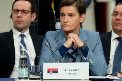 """Il primo ministro serbo difende Djokovic: """"Lasciatelo in pace, colpa nostra"""""""