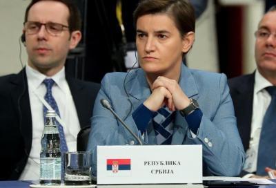 Il primo ministro serbo difende Djokovic: