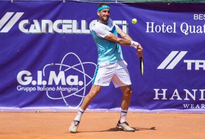 Perugia: ritorno vincente di Vanni, avanza anche Fabbiano