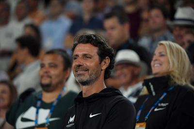 """Mouratoglou e i dubbi sullo US Open: """"non penso si possa giocare"""""""