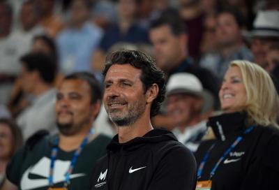 Mouratoglou e i dubbi sullo US Open: