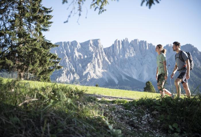 Alto Adige: tra i luoghi di Sinner e Seppi per rigenerarsi nel suggestivo scenario delle Dolomiti