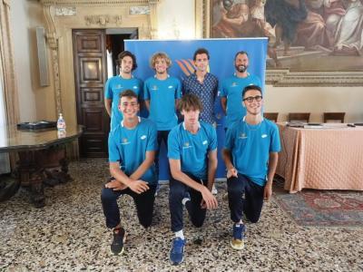 """Vicenza all'esordio in A1, Zen: """"I big uno stimolo per i giovani"""""""