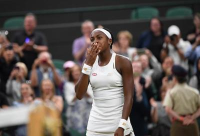 """Navratilova: """"Gauff può cambiare il mondo. Serena? Il tempo non è suo amico"""""""