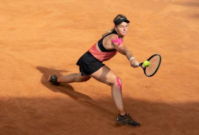 Perugia: Samsonova e Rubini si giocheranno il titolo femminile