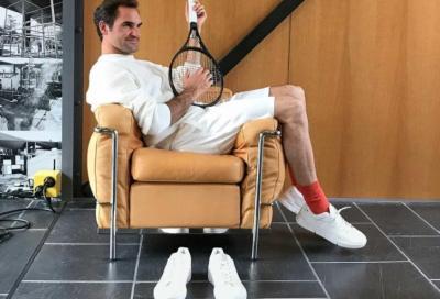 """On annuncia le nuove 'The Roger': """"Ma non useremo il marchio RF"""""""