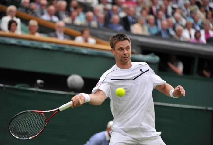 Agassi, Soderling, Puig e Bacsinszky: quando i tennisti incontrano la depressione