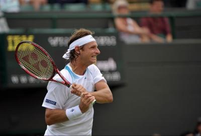 "Nalbandian: ""In pantaloncini davanti a Mirka e Federer per colpa di Nadal"""