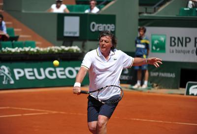 Panatta: «Tennis & motori, la mia vita da uomo libero»