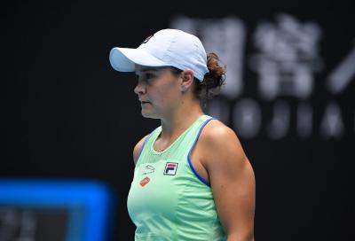 La WTA come l'ATP: congelato il ranking