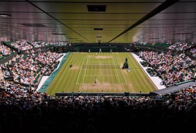 Wimbledon distribuisce il prize money: 10 milioni suddivisi tra 620 tennisti