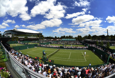 Wimbledon saluta il criterio per il seeding maschile, dal 2021 fede al ranking