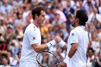 """Andy Murray: """"Sto invecchiando, sono nell'ultima parte di carriera"""""""