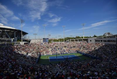 """Gaudenzi: """"Decisione sugli US Open entro due settimane. In caso di giocatore positivo si va avanti"""""""