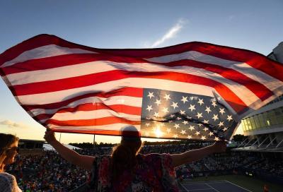 Stati Uniti tra incertezze e tornei cancellati: la strada per gli US Open è tortuosa