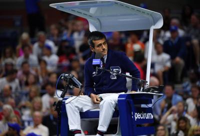 Cancellato il torneo ATP di Washington, tremano gli US Open