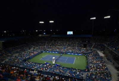 """La USTA: """"Cancellazione di Washington non ha impatto su US Open e Cincinnati"""""""