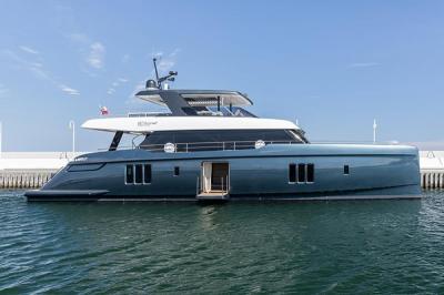 Il fantastico yacht di Rafa Nadal: visita al catamarano del maiorchino