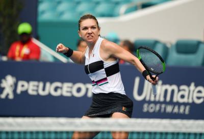 WTA Palermo: obbligo di quarantena per Simona Halep. A rischio la sua presenza