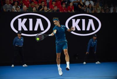 Luthi svela i piani Federer: