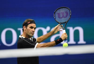 """Federer: """"Voglio essere al 100% a gennaio. Olimpiadi? Per ora non ci penso"""""""
