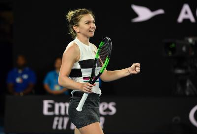 Simona Halep si cancella dal torneo WTA di Palermo