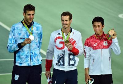Tennis e Olimpiadi, più che un amore un flirt