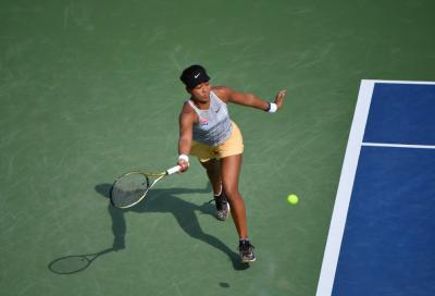 Svelate le wild card femminili di Cincinnati: Osaka, Venus Williams e Kim Clijsters