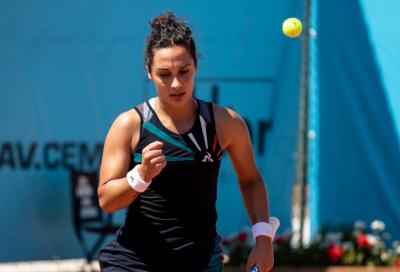 WTA Palermo, il programma di lunedì 3 agosto
