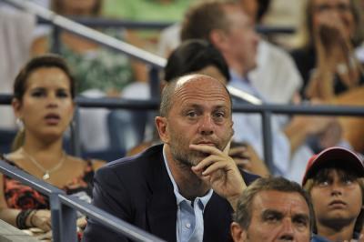"""Angelo Binaghi: """"Siamo stati il primo sport a riaprire, ora la terza fase"""""""