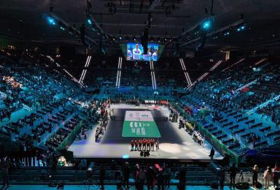 Niente selfie, autografi e cene fuori: i protocolli dell'ITF per giocatori ed organizzatori