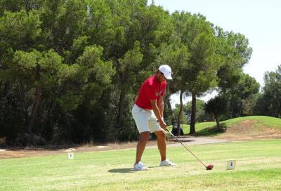 Nadal il golfista, Wozniacki la maratoneta: quando un solo sport non basta