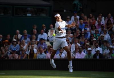 Buon compleanno, Federer: le due partite perfette chiuse in 39 minuti