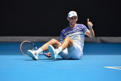 """Thiem è sicuro: """"Questo Us Open meno importante degli Australian Open 2020"""""""