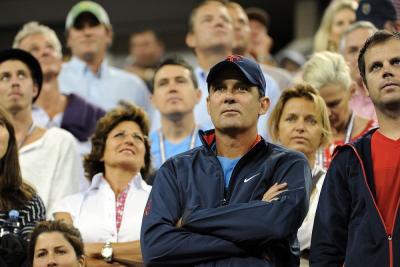 """Paul Annacone: """"Vi racconto la routine di Federer prima dei match"""""""
