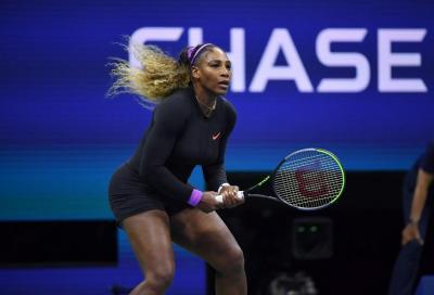 WTA Lexington: Serena Williams rimonta la sorella Venus e accede ai quarti
